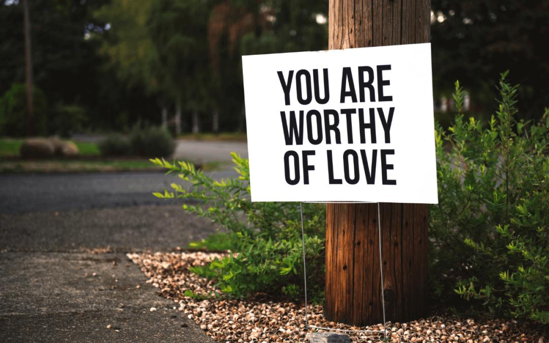 Lernen, sich selbst zu lieben – aus der Trance ins Glück