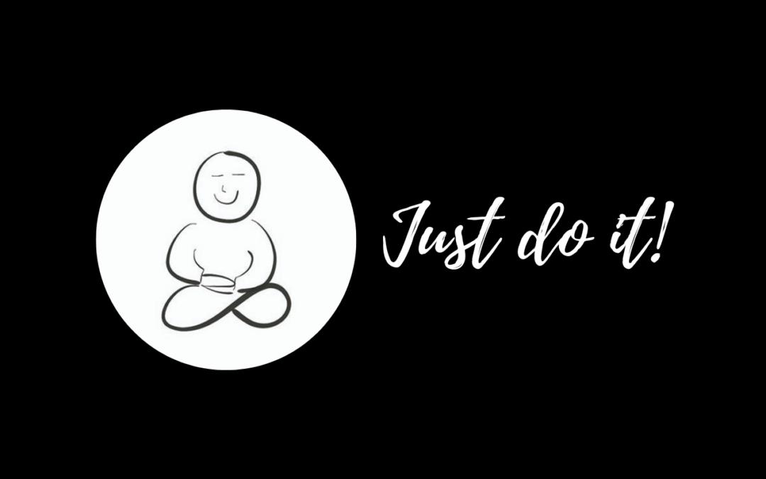 Mit Meditation anfangen