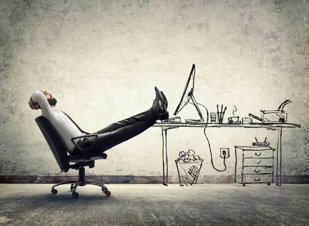 Stress vermindern – Die 3 größten Fehler im Stress