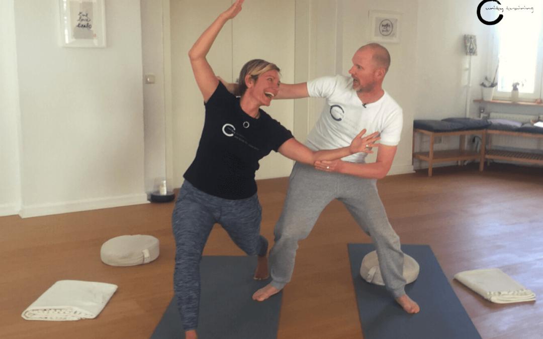 Yoga und Gesundheit – Ergebnisse der Teilnehmerbefragung aus unserem Online Kurs