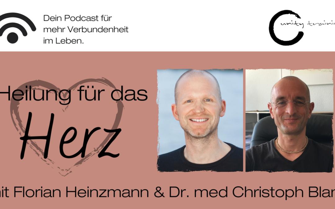 Yoga – Heilung für das Herz? Ein Gespräch mit dem Kardiologen Dr. med. Christoph Blank